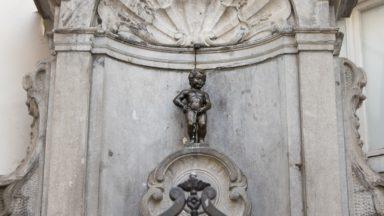 Manneken-Pis se glissera dans le costume de la Ducasse d'Ath le dimanche 20 août