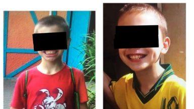 Etterbeek : Matteo (7 ans) et Gabriel (11 ans) ont été retrouvés à la Foire du Midi