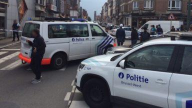 Molenbeek : un contrôle de police tourne mal, un individu blesse trois agents
