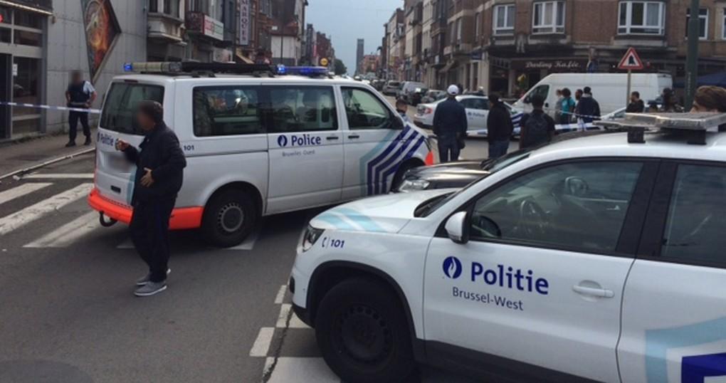 Huit personnes arrêtées à Molenbeek et en région flamande — Terrorisme