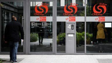 Bruxelles : le nombre de chômeurs a baissé de 3,8% au deuxième trimestre