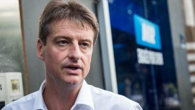 «Si on a besoin du MR en Fédération Wallonie-Bruxelles, ce sera sans le PS», affirme Olivier Chastel