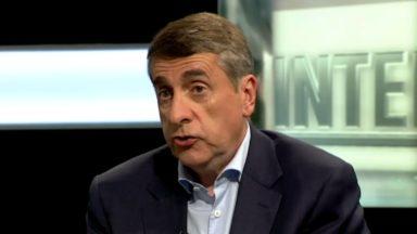 Olivier Maingain (DéFI) est l'invité de L'Interview