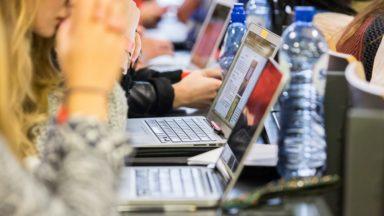 Plus de la moitié des politiques belges ne sécurisent pas leur site internet