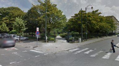 Jette : la police confirme une plainte pour une tentative d'enlèvement d'une fille de 11 ans au Parc Huybrechts