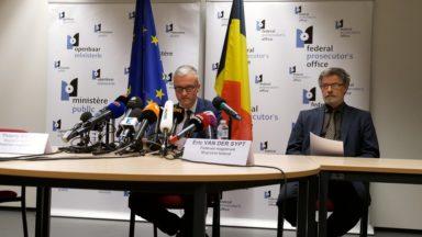 Attentats en Catalogne : le parquet fédéral ouvre une information judiciaire