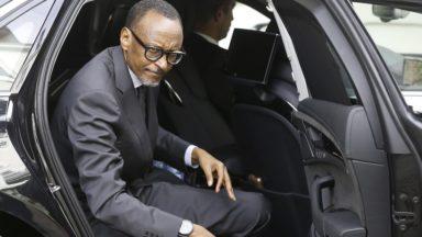 Élection présidentielle au Rwanda : environ 4.500 Rwandais inscrits en Belgique et au Luxembourg