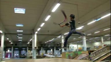 Anderlecht: bientôt la fin de l'aventure pour le skate parc «Planet Park» ?