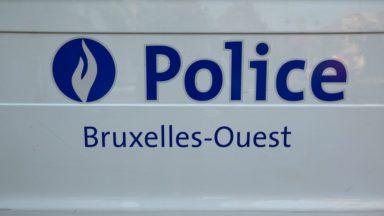 Anderlecht : la police de Bruxelles-Ouest a arrêté un dealer et recherche ses comparses