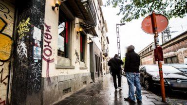 Un mineur est rentré dans un club de sexe à Saint-Gilles : une information judiciaire est ouverte