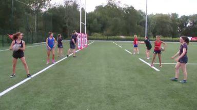 Rugby : les Ladies de Boitsfort veulent s'offrir un 3e titre consécutif