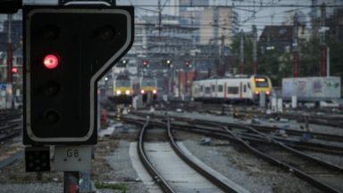 Police des chemins de fer: préavis de grève national pour le mois de décembre