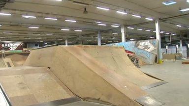 Anderlecht : le tribunal ordonne l'expulsion du skatepark Planet Park dans les 24 heures