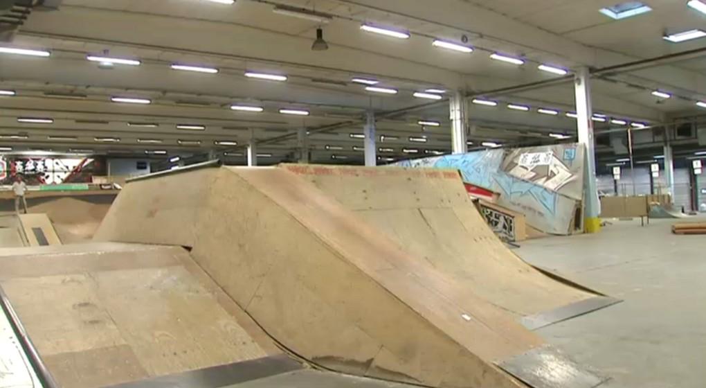 Skatepark Planet Park