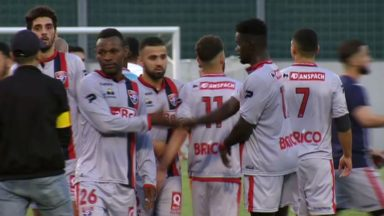 «C'est un score qui nous met la pression» : à la rencontre du Sporting Bruxelles, surprenant vainqueur du White Star (0-8)