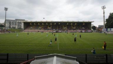 Conflit au stade Machtens : le White Star accuse le RWDM, le club molenbeekois réplique