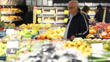 Faire ses courses dans un supermarché belge est toujours moins avantageux (infographie)
