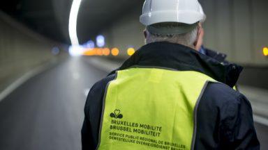 Les tunnels Georges Henri et Montgomery fermés 24h/24 jusqu'au 31 août