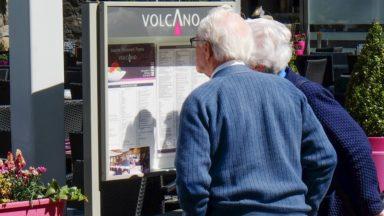 Le Belge vit plus vieux que l'an dernier : l'espérance de vie des Bruxellois est de 81,2 ans