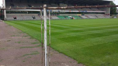 Molenbeek: la commune somme le White Star de quitter immédiatement le Stade Machtens