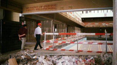 Saint-Josse : le chantier de la piscine Saint-François se dévoile