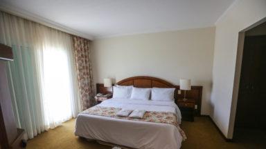 Coronavirus : plus de la moitié des hôtels bruxellois sont toujours fermés