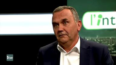 Benoît Cerexhe (cdH) : «La crise politique actuelle n'aura pas de répercussion au niveau communal»