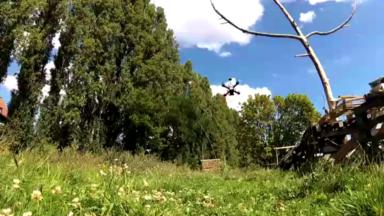 Drones: malgré la nouvelle circulaire pour les événements publics, la réglementation reste floue