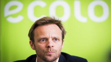 Ecolo n'ira pas dans une majorité avant les élections, affirme son co-président Patrick Dupriez