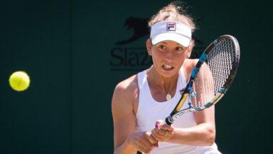 New Haven: Flipkens sortie en quarts de finale du double, Elise Mertens contre Cibulkova en demies