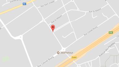 Evere: plusieurs rues touchées par une panne d'électricité