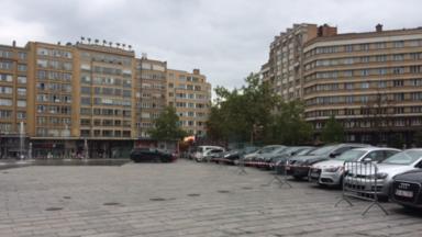 Risque d'intempéries : le parking de Flagey évacué par mesure de précaution