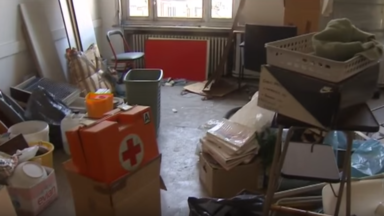 La justice de paix de Saint-Josse sous scellés : Luc Hennart explique les raisons