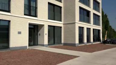 La Ville de Bruxelles planifie la construction de 750 logements d'ici 2024
