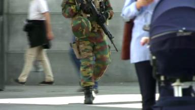 La présence des militaires en rue est prolongée jusqu'au 2 avril