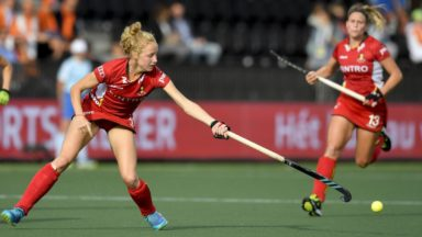Hockey féminin : Les Red Panthers, battues 0-4 par l'Allemagne