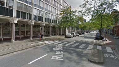 Anderlecht: tentative d'assassinat au couteau dans la rue Bara