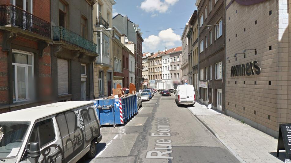 rue bonneels