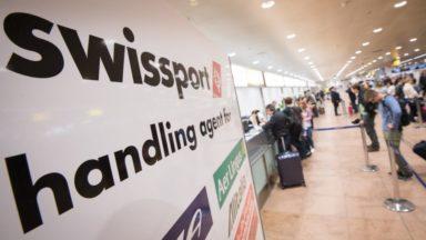 Brussels Airport: le personnel de Swissport a repris le travail, des perturbations attendues ce mercredi