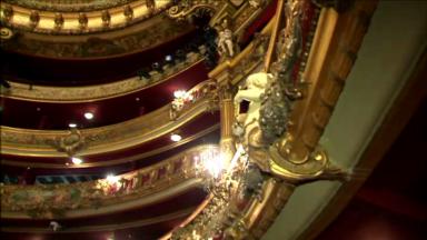 La Monnaie nominée aux International Opera Awards