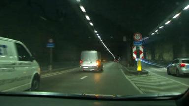 Toujours pas d'accord autour du radar tronçon du tunnel Léopold II