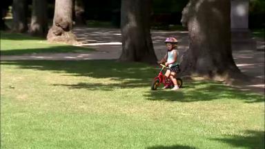 Une tentative d'enlèvement d'enfant se serait déroulée dans un parc à Neder-over-Heembeek