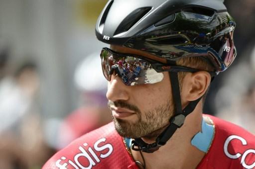Deuxième victoire de Bouhanni — GP Fourmies