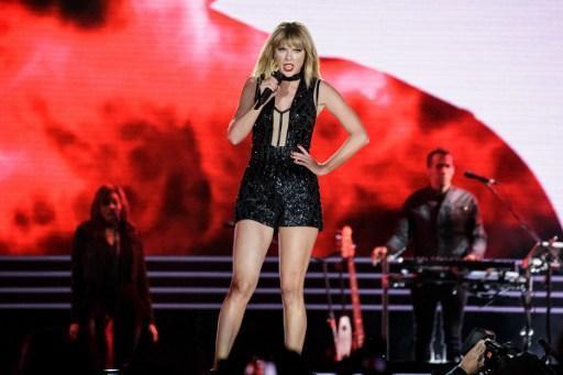Taylor Swift accusée de plagiat pour son titre