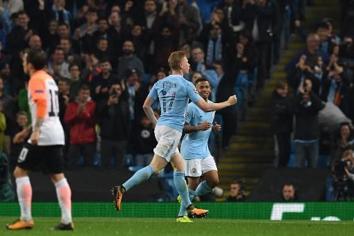 Mendy absent jusqu'en 2018 — Manchester City