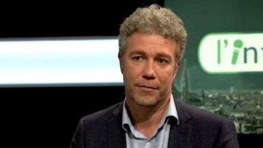 Alain Maron : «Le terme de nettoyage utilisé par Theo Francken est juste insultant»