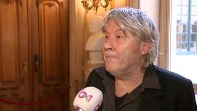 Arno est officiellement citoyen d'honneur de la Ville de Bruxelles : «C'est ma ville…»