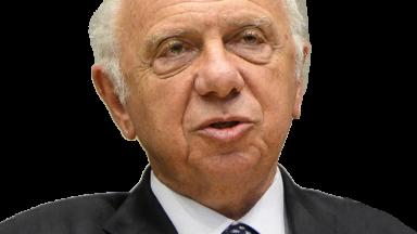 Jacques Brotchi (MR), député bruxellois est l'invité de l'Interview