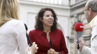Après Marcourt et Simonis, Bianca Debaets dépose plainte contre la campagne pour les «Sugar daddy's»