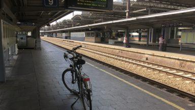 Bellot n'acceptera pas d'interdiction générale des vélos dans le train à l'heure de pointe